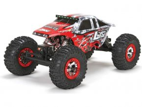 Losi Night Crawler 2,0 1:10 4WD RTR