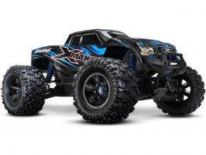 Traxxas X-Maxx 1:5 4WD TQi Brushless TSM RTR
