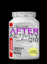 Regenerační nápoj AFTER ACTIVITY Q10 Vanilka