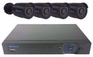 Kamerový systém Securia PRO