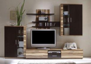 Obývací stěna baltimore/wenge SMART 31 TE MA