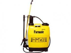 Postřikovač tlakový zahradní s průběžným pumpováním, 18l
