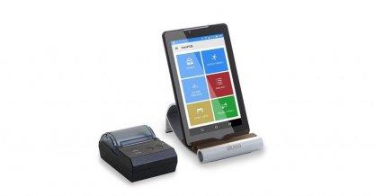 Mobilní pokladna EET miniPOS
