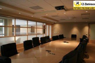 Úklid kanceláře do 200 m 1x týdně - rezervační voucher