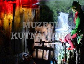 Strašidla a duchové - Muzeum Kutnohorských pověstí