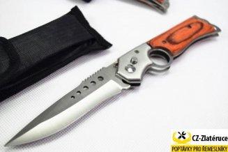 Sklápěcí nůž